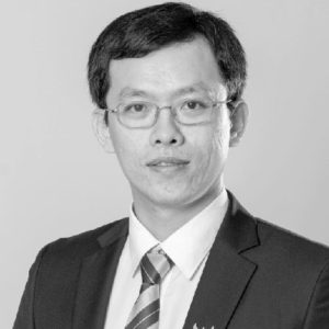 Mr. Trịnh Xuân Đạt