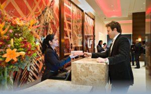 Check – in là gì? Quy trình check – in tại khách sạn diễn ra như thế nào?