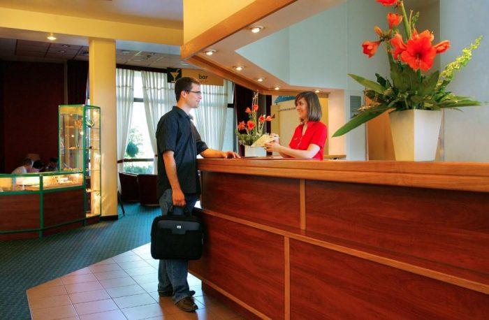 Những quy định về check-in sớm tại khách sạn
