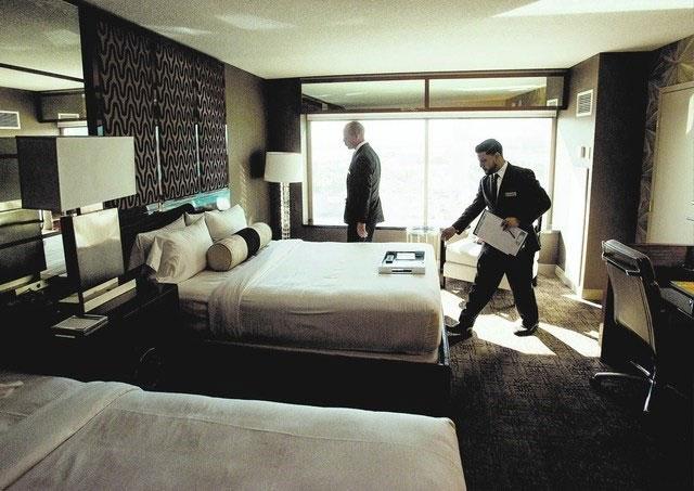 Floor Supervisor Là Gì? Nhiệm Vụ Trong Khách Sạn ?