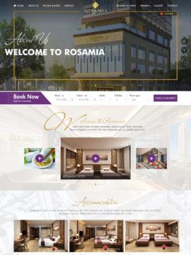 rosamiahotel.com