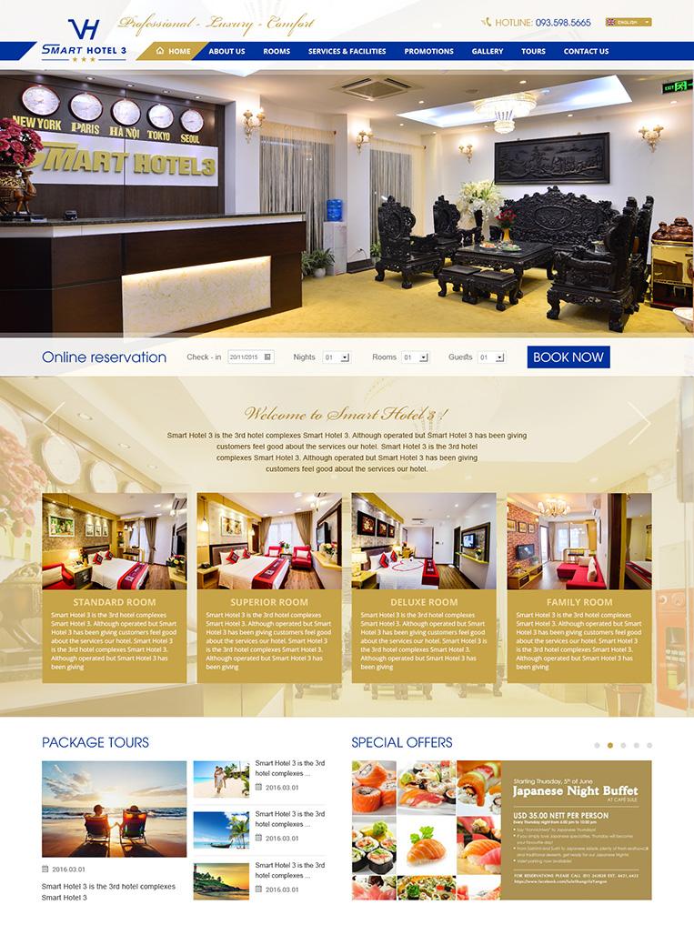 smarthotel3.com.vn