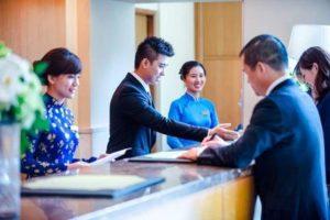 Ðổi mới quản lý và kinh doanh khách sạn trong cách mạng công nghiệp 4.0