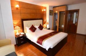 Kinh doanh khách sạn đóng vai trò quan trọng như thế nào trong ngành du lịch